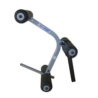 Опция приставка для ног AL-027